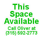This Space Available!